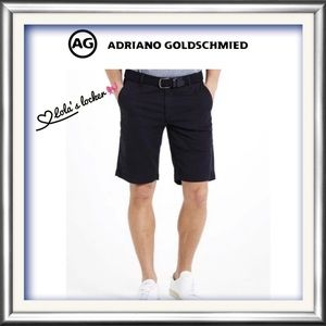 AG Adriano Goldschmied Green Label Canyon Shorts